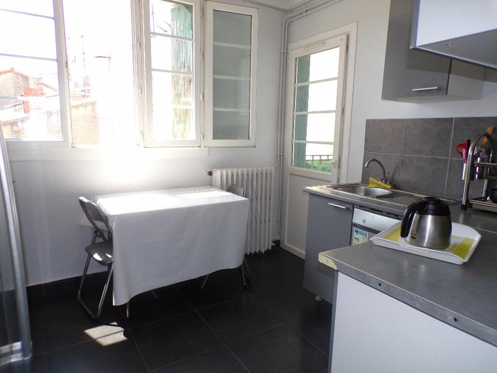 Achat Appartement 3 pièces à La Seyne-sur-Mer - vignette-4