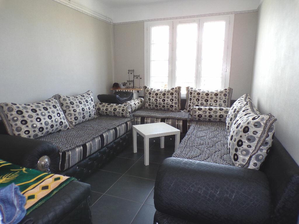 Achat Appartement 3 pièces à La Seyne-sur-Mer - vignette-5