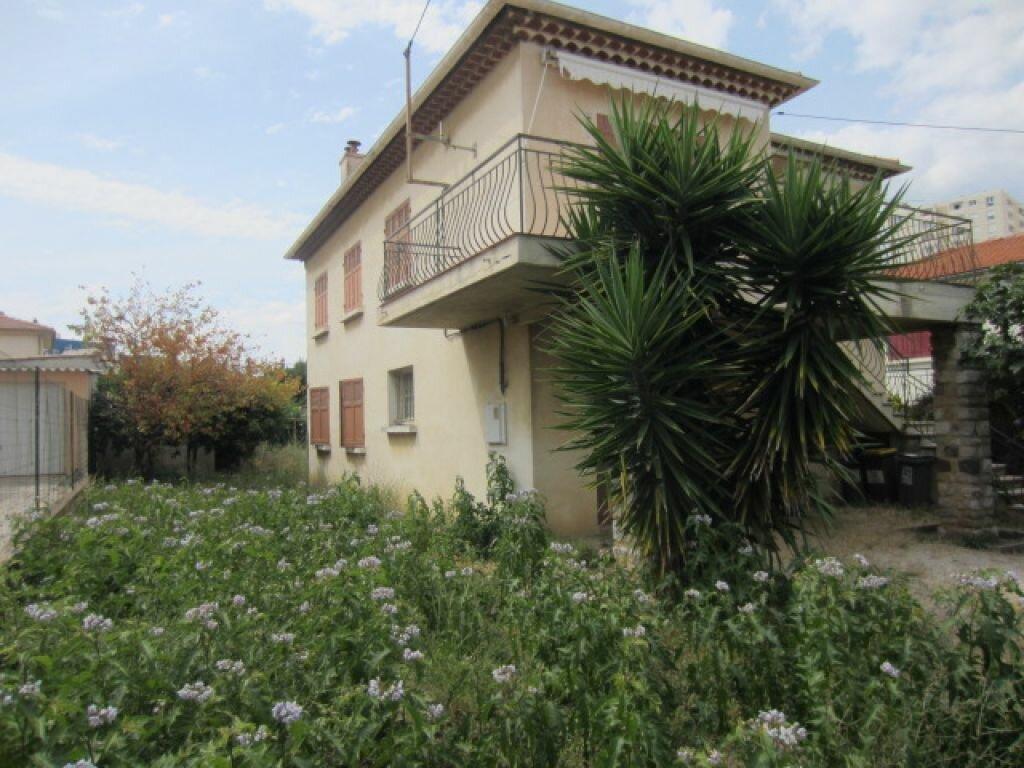 Achat Maison 7 pièces à La Seyne-sur-Mer - vignette-2