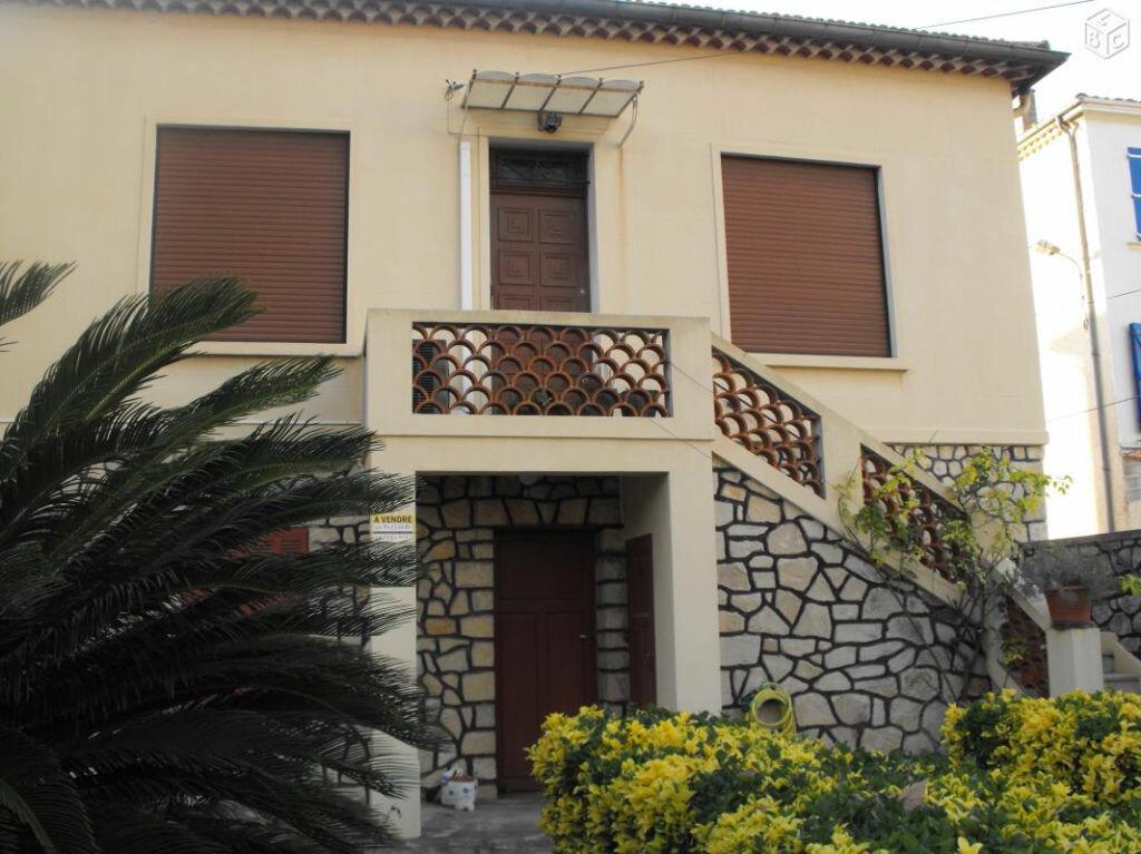Achat Maison 7 pièces à La Seyne-sur-Mer - vignette-1