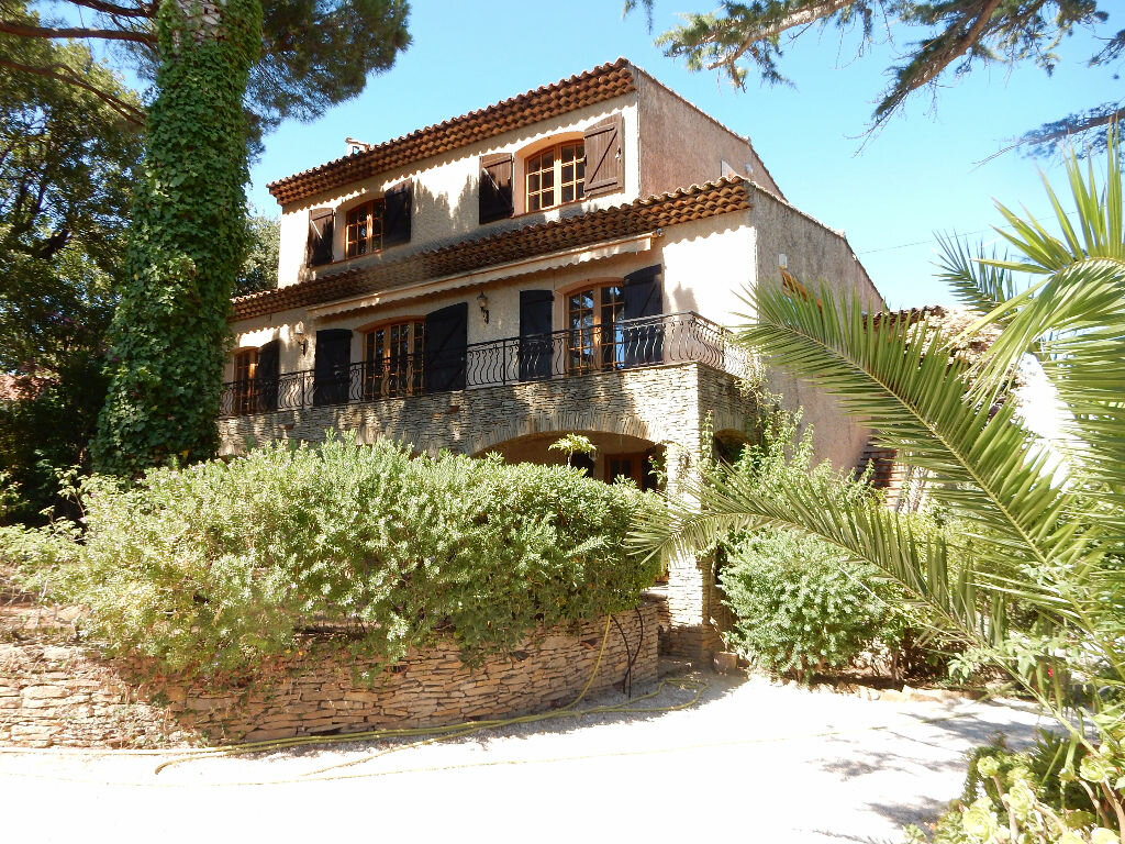Achat Maison 7 pièces à La Seyne-sur-Mer - vignette-13