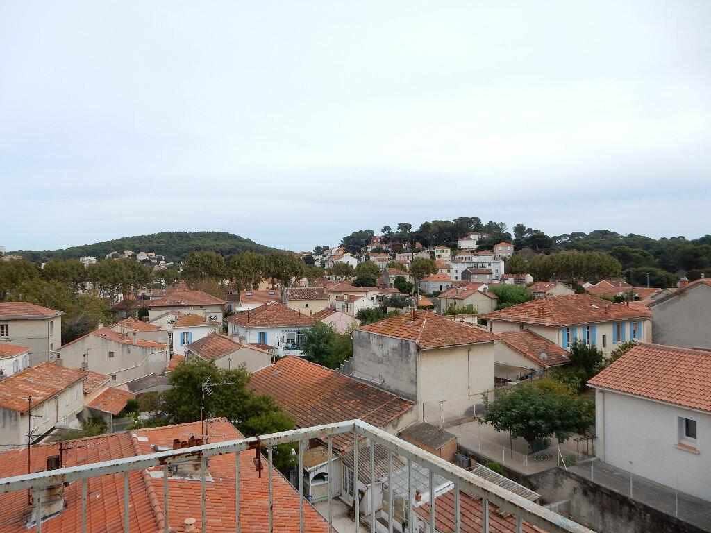 Achat Appartement 4 pièces à La Seyne-sur-Mer - vignette-8