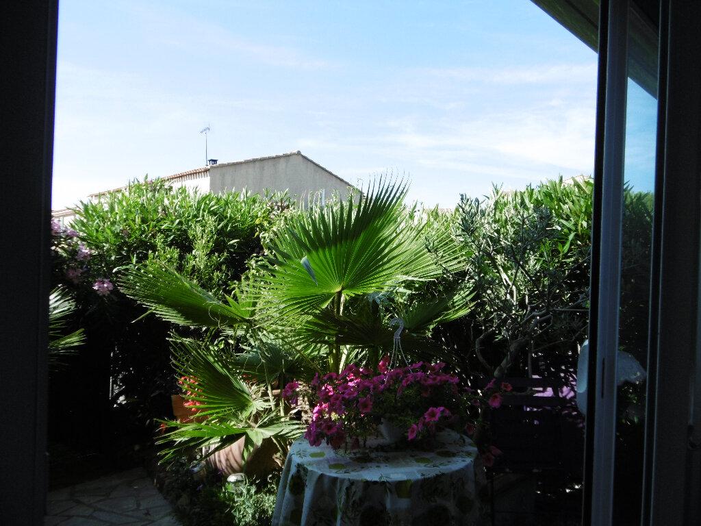 Achat Appartement 3 pièces à Sanary-sur-Mer - vignette-1