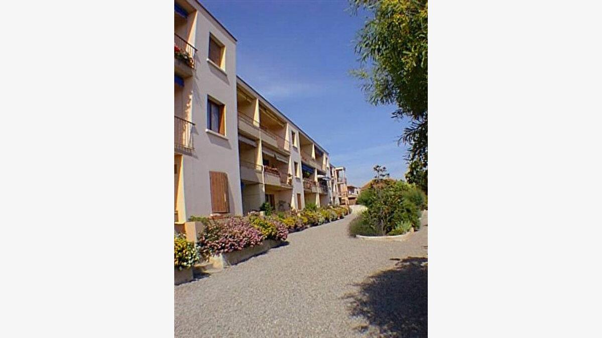 Achat Appartement 3 pièces à Bandol - vignette-7
