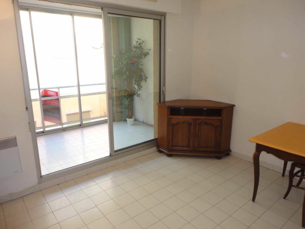 Achat Appartement 2 pièces à Bandol - vignette-2