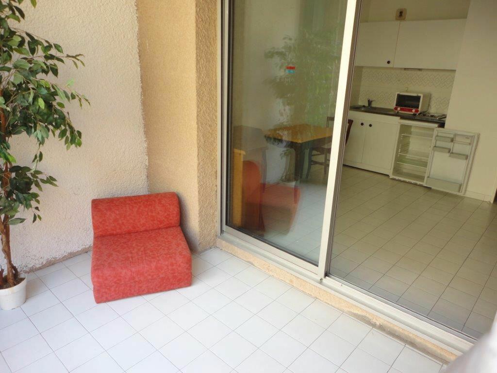 Achat Appartement 2 pièces à Bandol - vignette-3