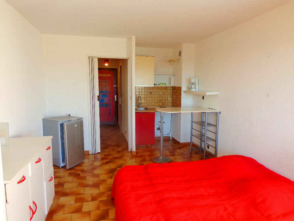 Achat Appartement 1 pièce à Bandol - vignette-1