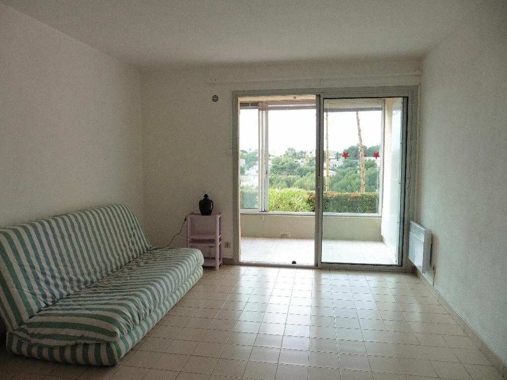 Achat Appartement 1 pièce à Bandol - vignette-3