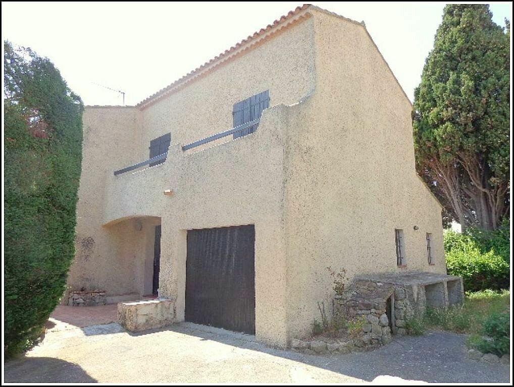 Achat Maison 4 pièces à Sanary-sur-Mer - vignette-1