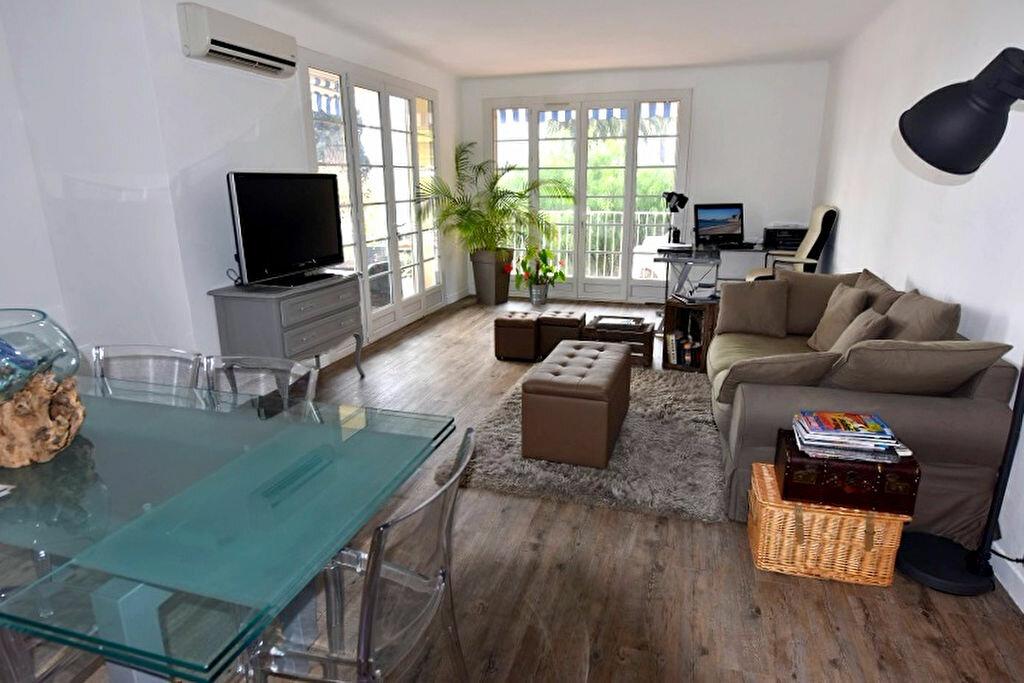 Achat Appartement 4 pièces à Bandol - vignette-1