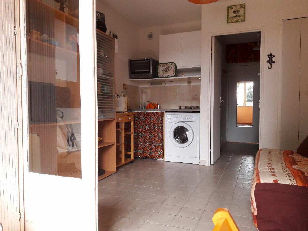 Achat Appartement 1 pièce à Bandol - vignette-5