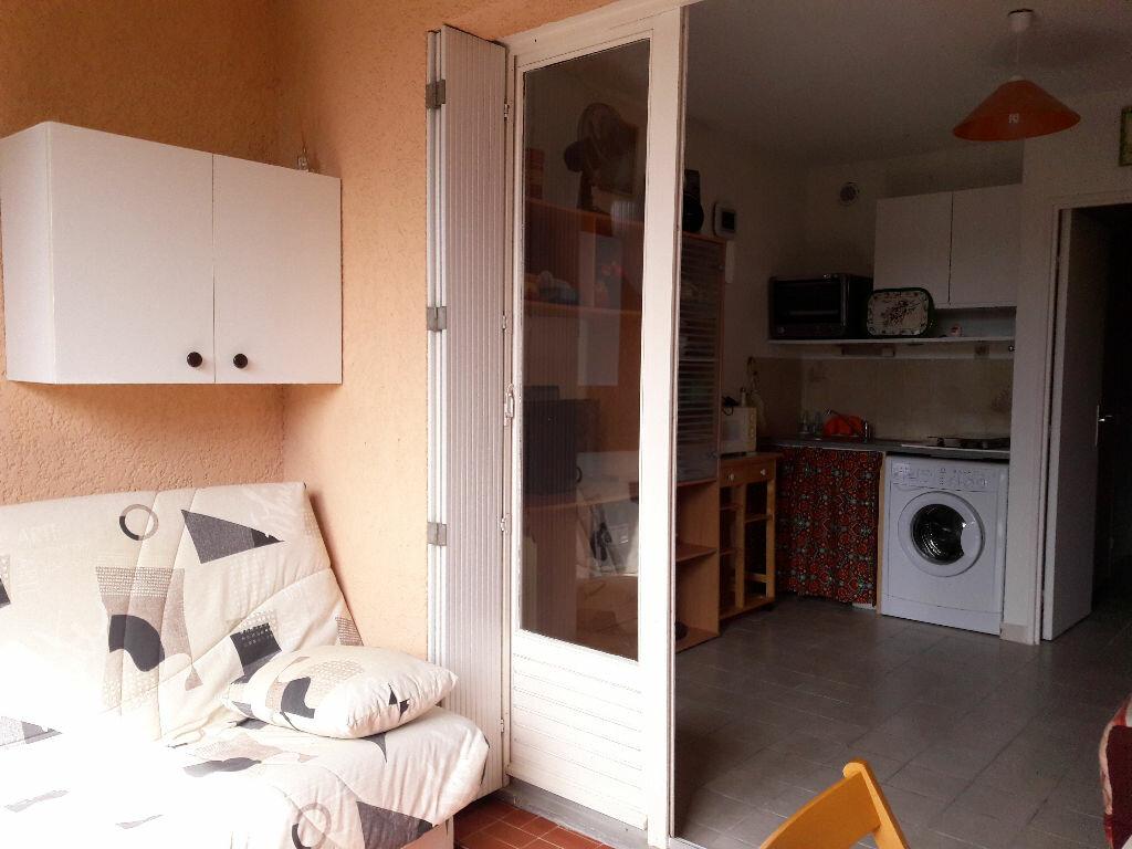 Achat Appartement 1 pièce à Bandol - vignette-6