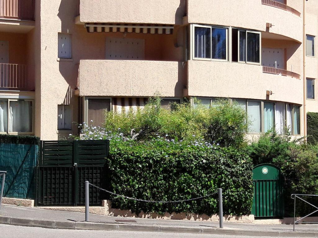 Achat Appartement 1 pièce à Bandol - vignette-8