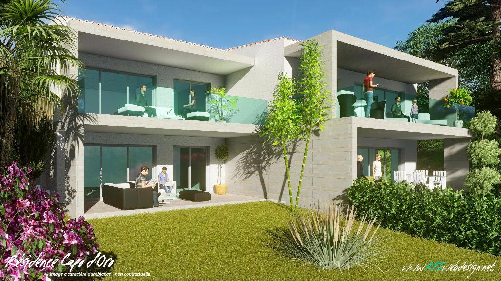 Achat Appartement 3 pièces à Sanary-sur-Mer - vignette-4