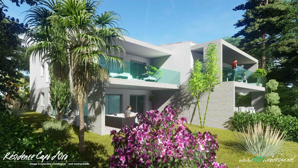 Achat Appartement 3 pièces à Sanary-sur-Mer - vignette-2