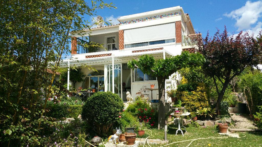Achat Maison 5 pièces à Sanary-sur-Mer - vignette-1