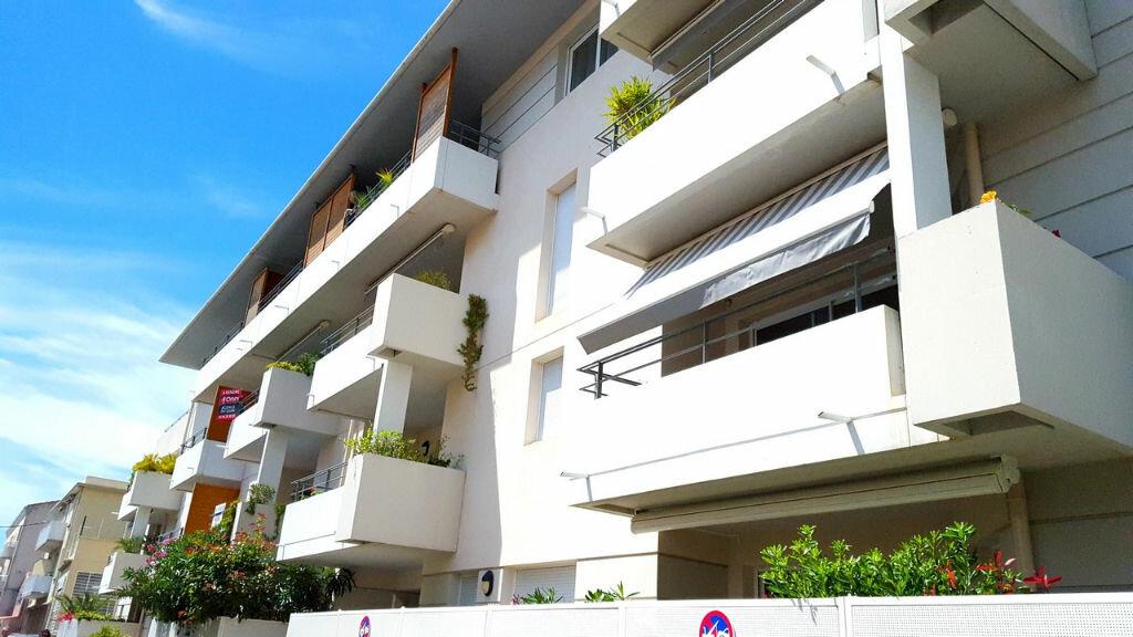 Achat Appartement 2 pièces à Bandol - vignette-1