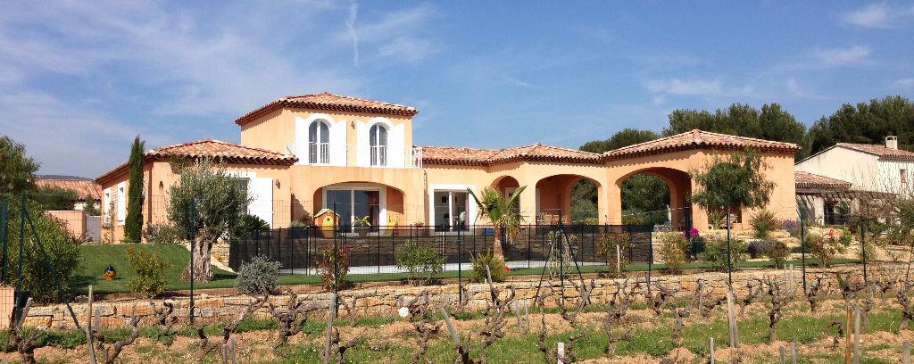 Achat Maison 6 pièces à Saint-Cyr-sur-Mer - vignette-5