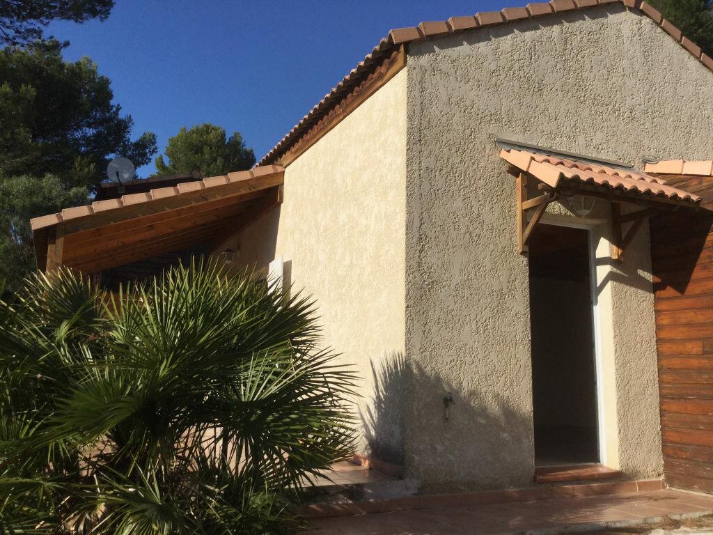 Achat Maison 3 pièces à Le Castellet - vignette-2