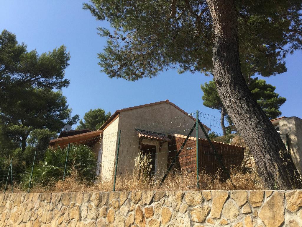 Achat Maison 3 pièces à Le Castellet - vignette-6