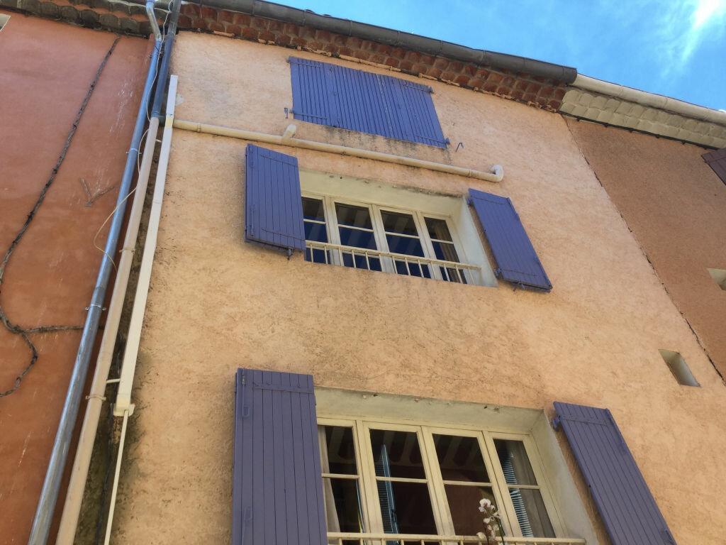 Achat Maison 3 pièces à Le Beausset - vignette-1