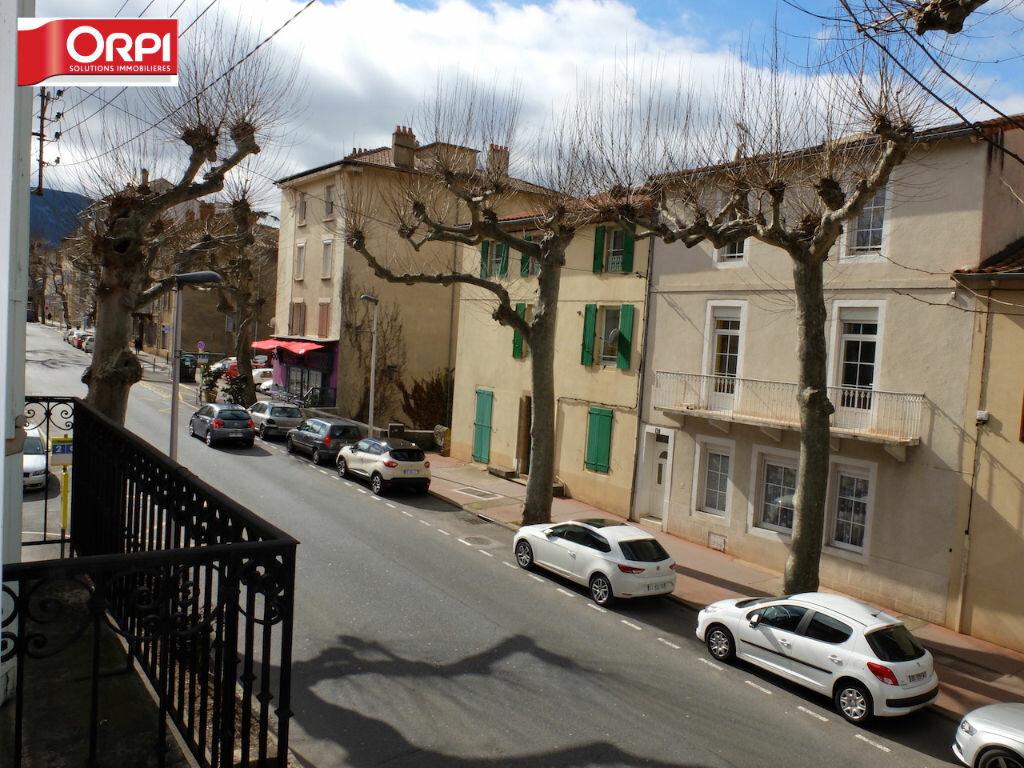 Achat Appartement 3 pièces à Millau - vignette-1