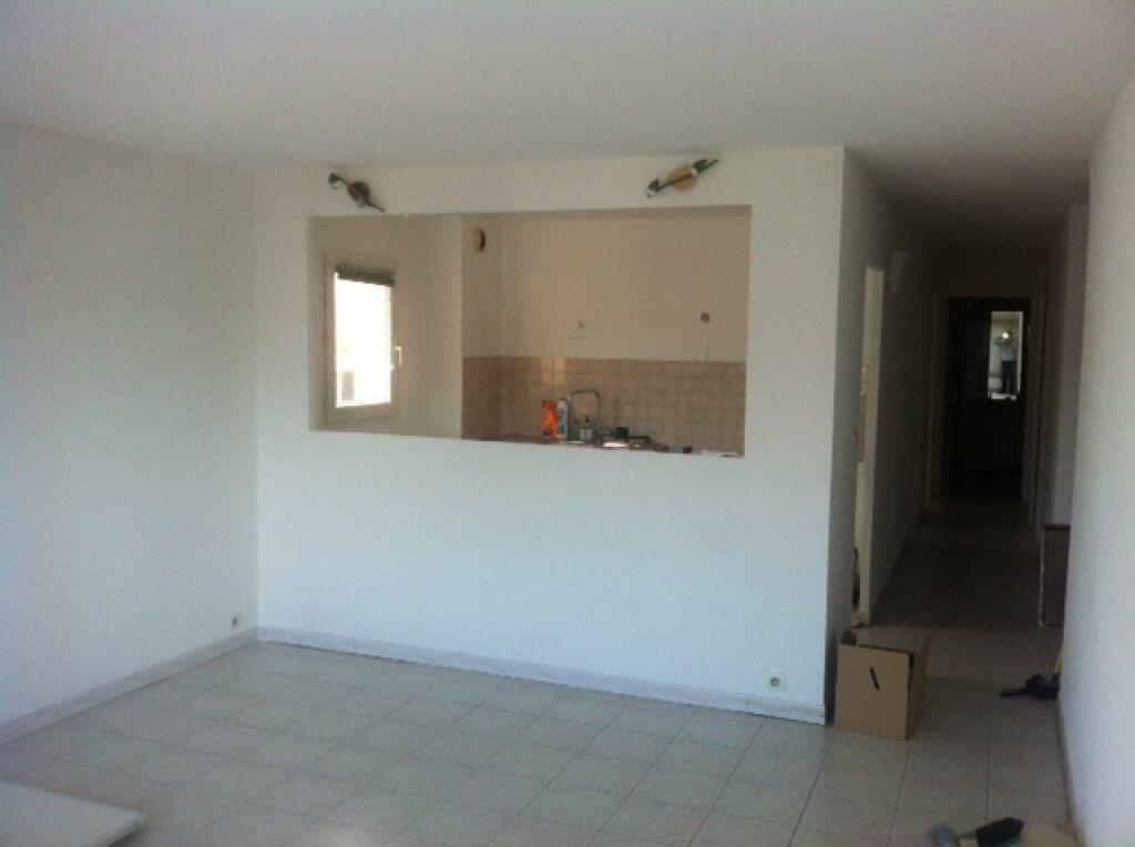 Achat Appartement 3 pièces à Six-Fours-les-Plages - vignette-1