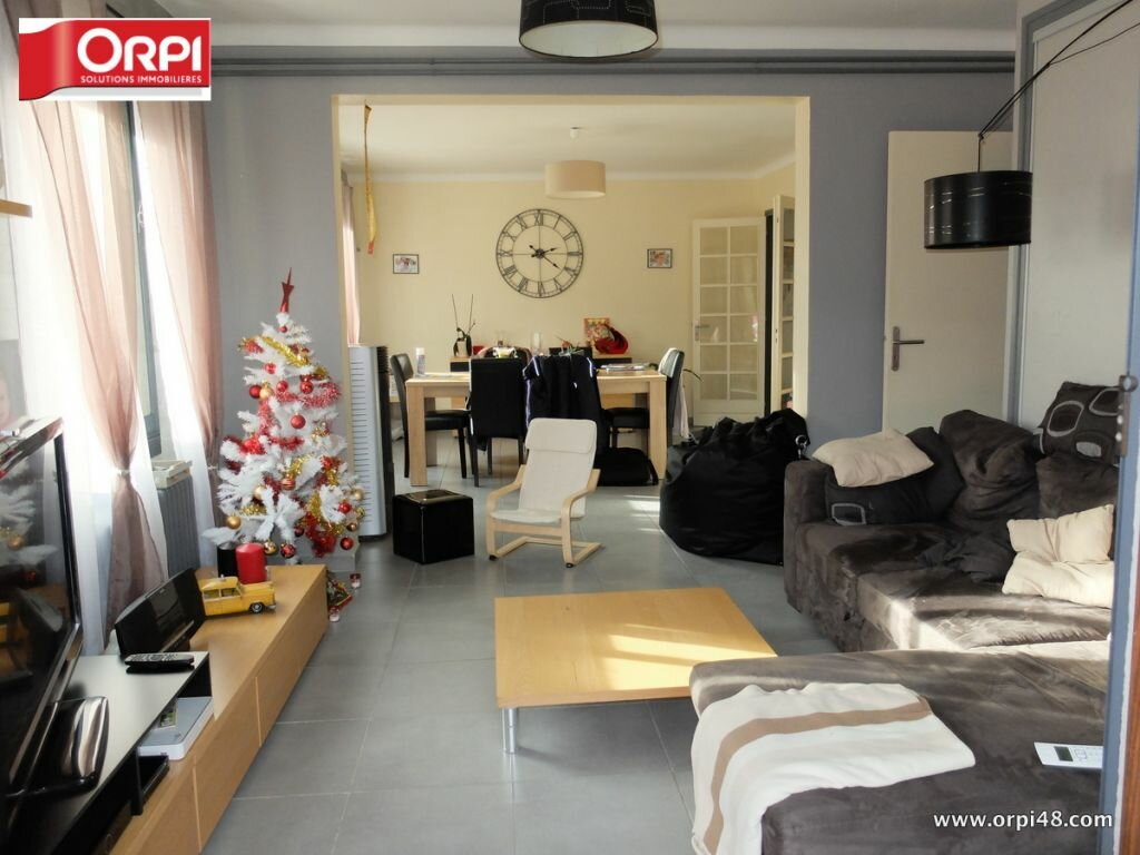 Achat Appartement 4 pièces à Marvejols - vignette-1