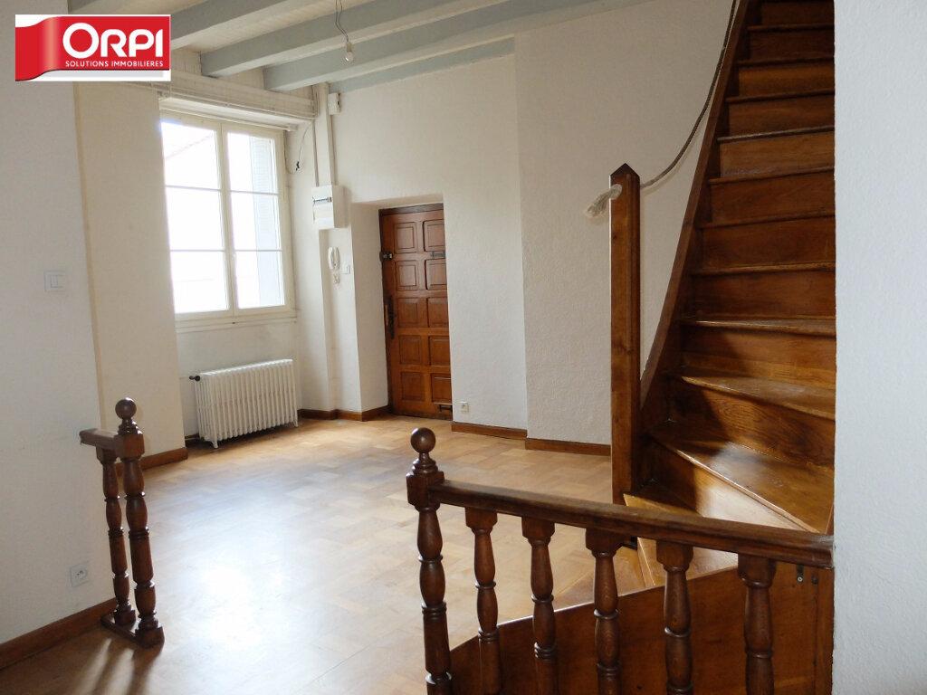Location Appartement 4 pièces à Mende - vignette-1