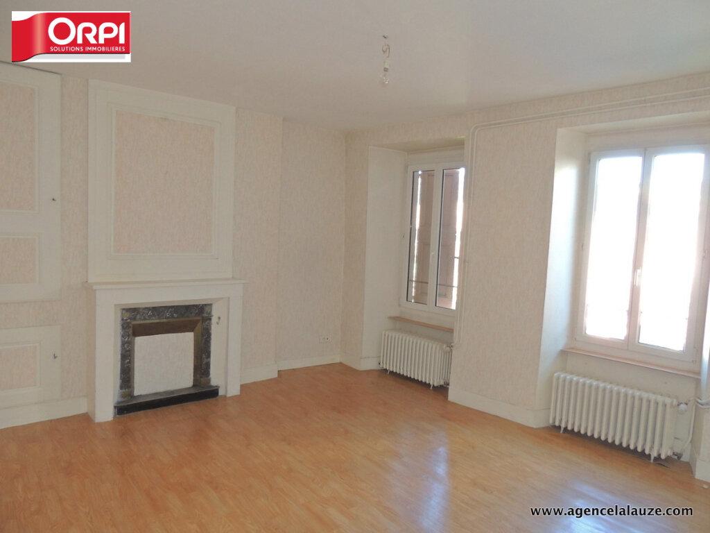 Achat Appartement 5 pièces à Mende - vignette-1