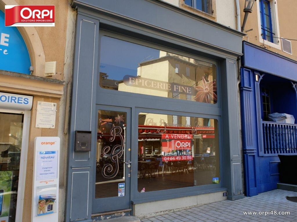 Achat Local commercial  à Mende - vignette-1