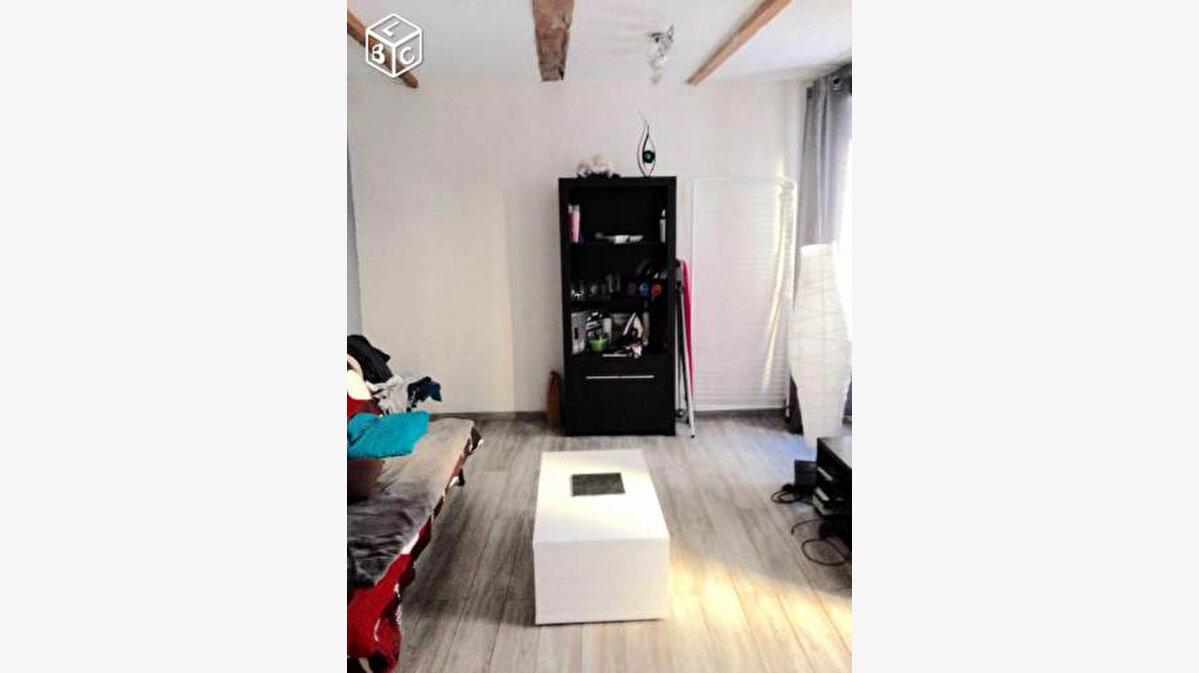 Achat Appartement 2 pièces à Ollioules - vignette-1