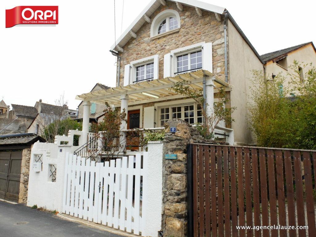 Achat Maison 4 pièces à Ispagnac - vignette-1
