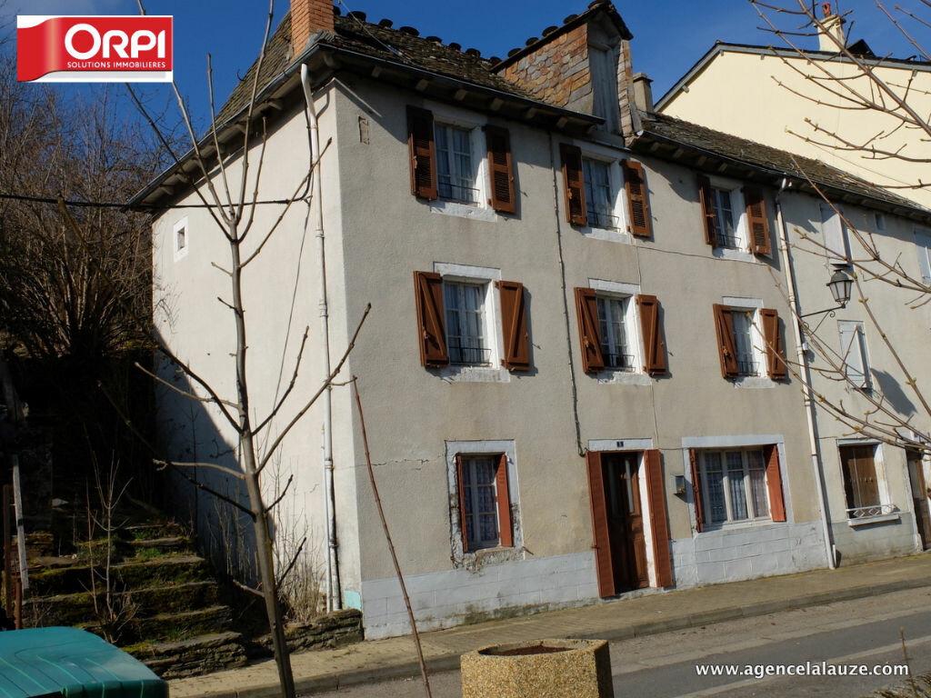 Achat Maison 7 pièces à Bagnols-les-Bains - vignette-1