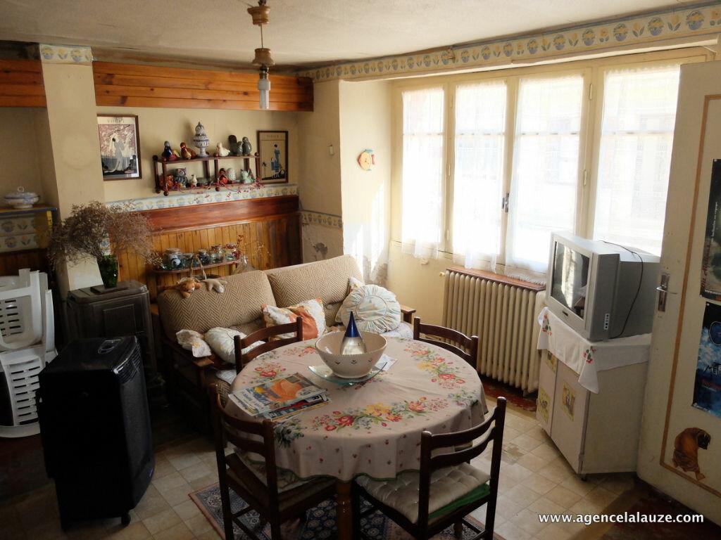 Achat Maison 7 pièces à Bagnols-les-Bains - vignette-2
