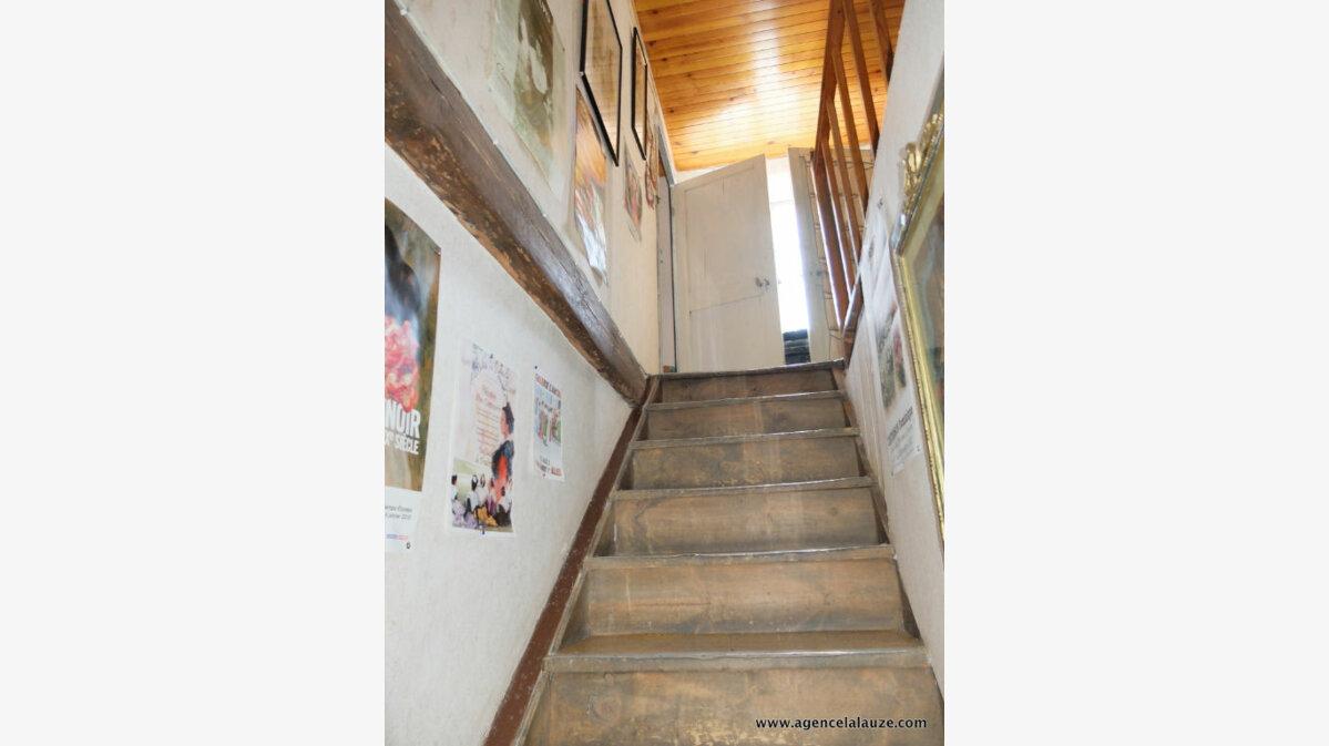 Achat Maison 7 pièces à Bagnols-les-Bains - vignette-7