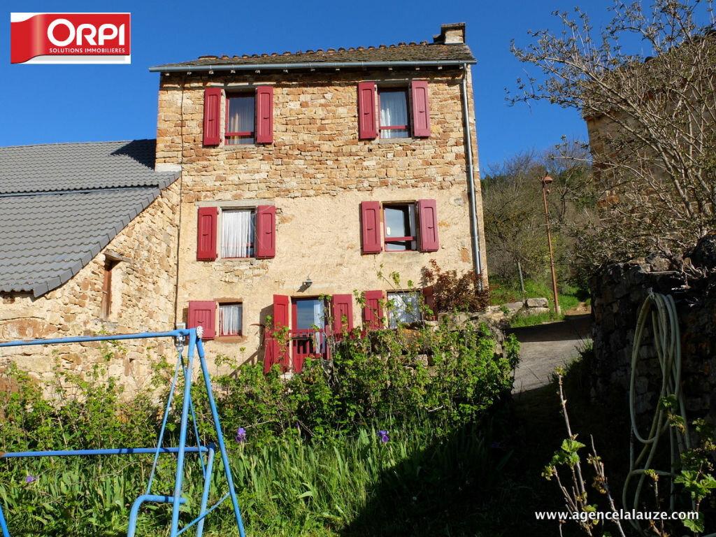 Achat Maison 7 pièces à Badaroux - vignette-1