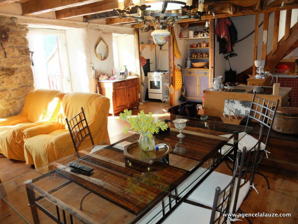 Achat Maison 7 pièces à Badaroux - vignette-7