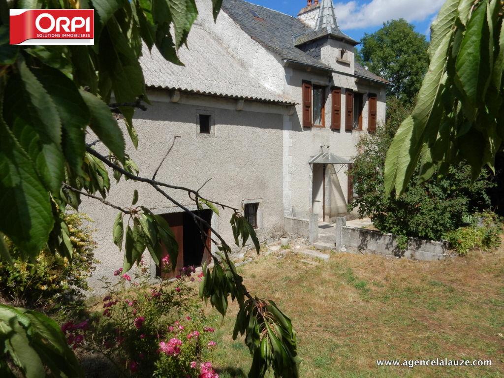 Achat Maison 4 pièces à Aumont-Aubrac - vignette-1