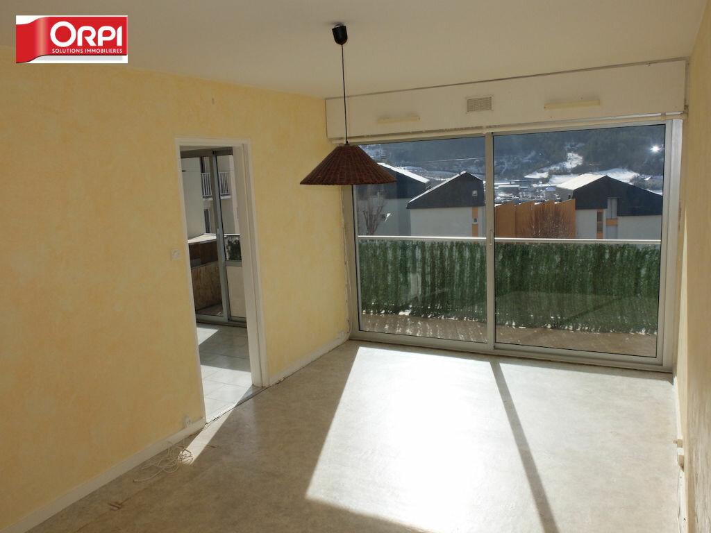 Achat Appartement 4 pièces à Mende - vignette-1