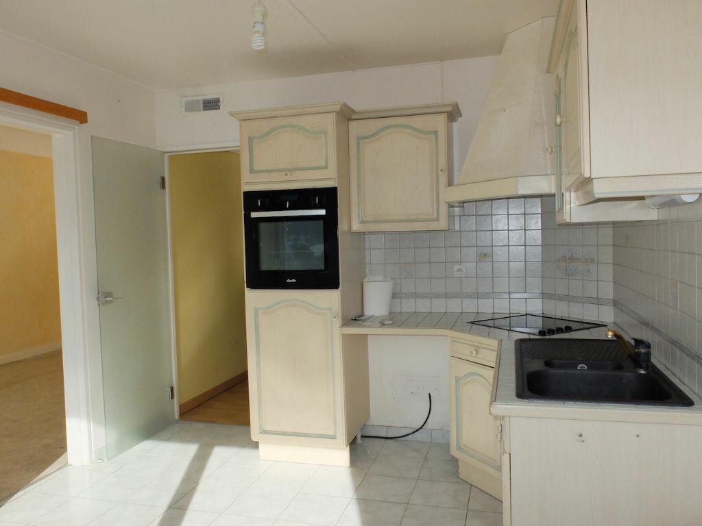 Achat Appartement 4 pièces à Mende - vignette-3