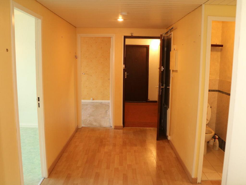 Achat Appartement 4 pièces à Mende - vignette-9
