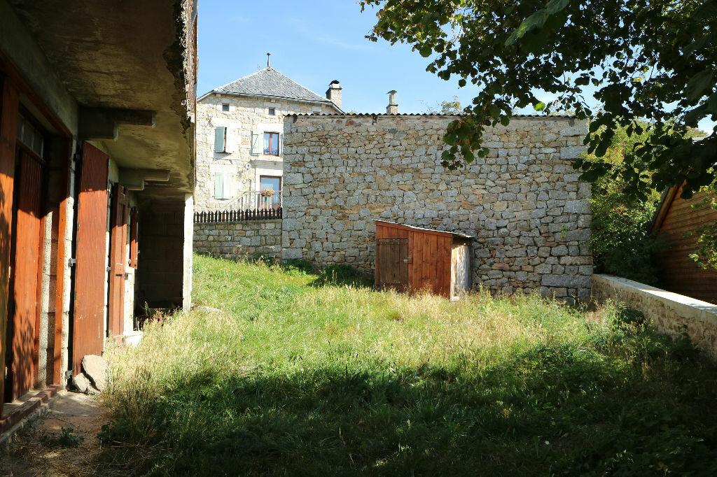 Achat Maison 4 pièces à Le Malzieu-Ville - vignette-6