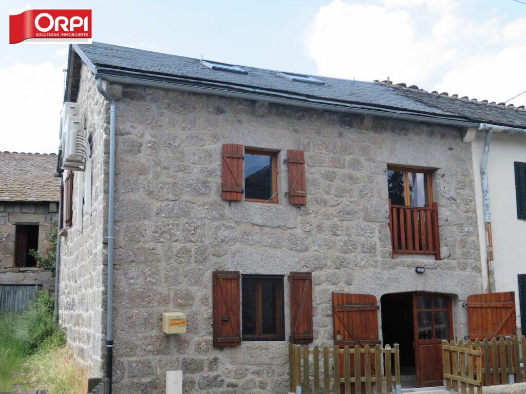 Achat Maison 5 pièces à Rieutort-de-Randon - vignette-1