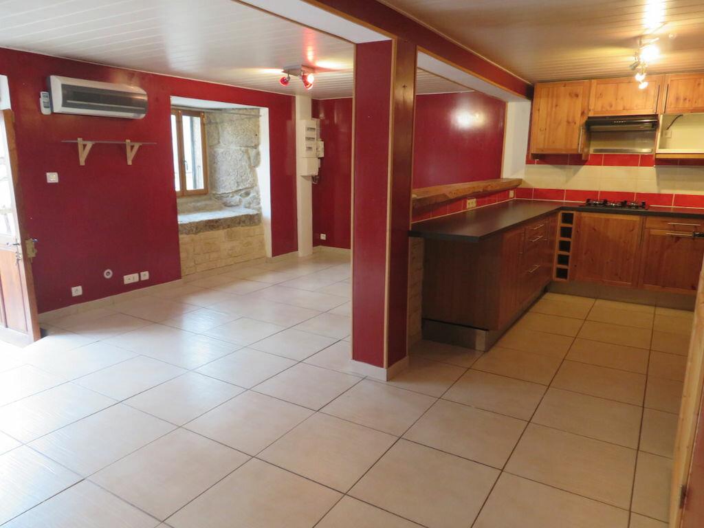 Achat Maison 5 pièces à Rieutort-de-Randon - vignette-3
