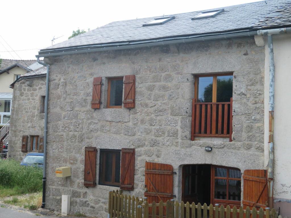 Achat Maison 5 pièces à Rieutort-de-Randon - vignette-12