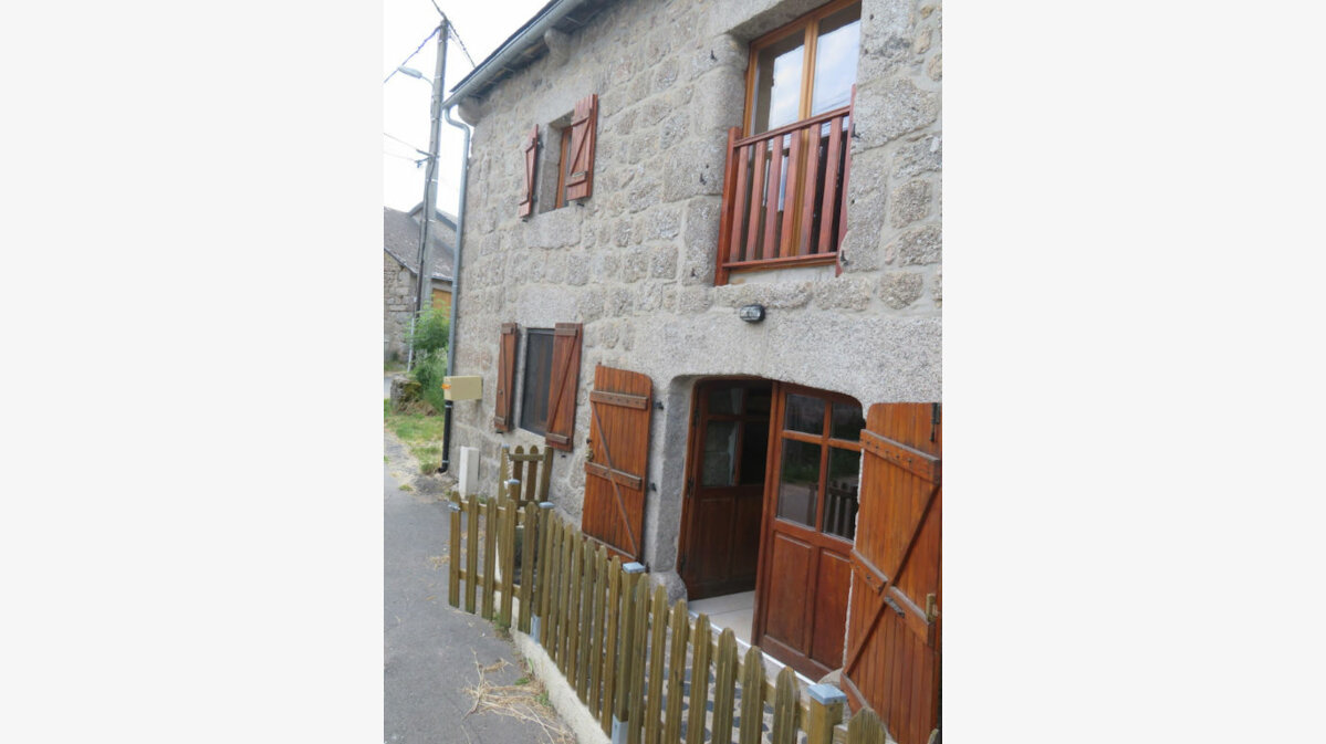 Achat Maison 5 pièces à Rieutort-de-Randon - vignette-13