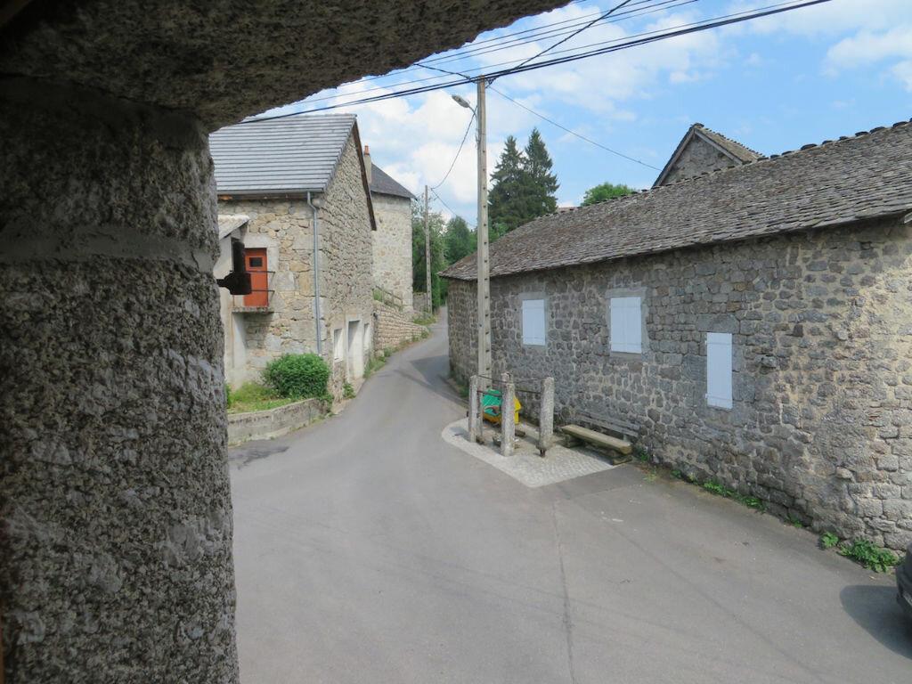 Achat Maison 5 pièces à Rieutort-de-Randon - vignette-16
