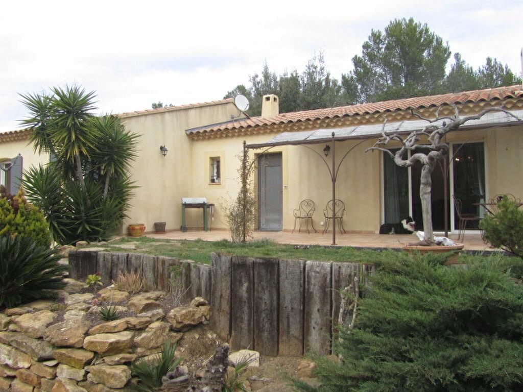 Achat Maison 4 pièces à La Cadière-d'Azur - vignette-1