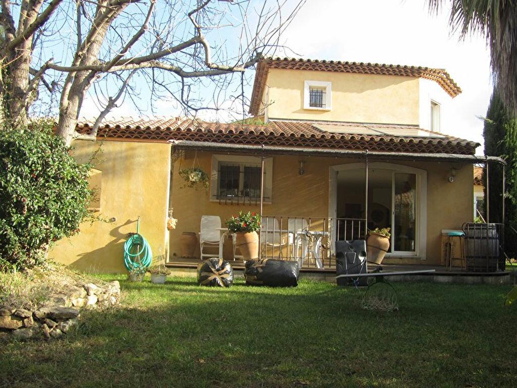 Achat Maison 7 pièces à Saint-Cyr-sur-Mer - vignette-1
